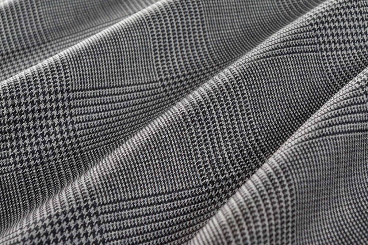 ZIGNONE FABRICS ARE READY TO MOVE, A new generation of elegance